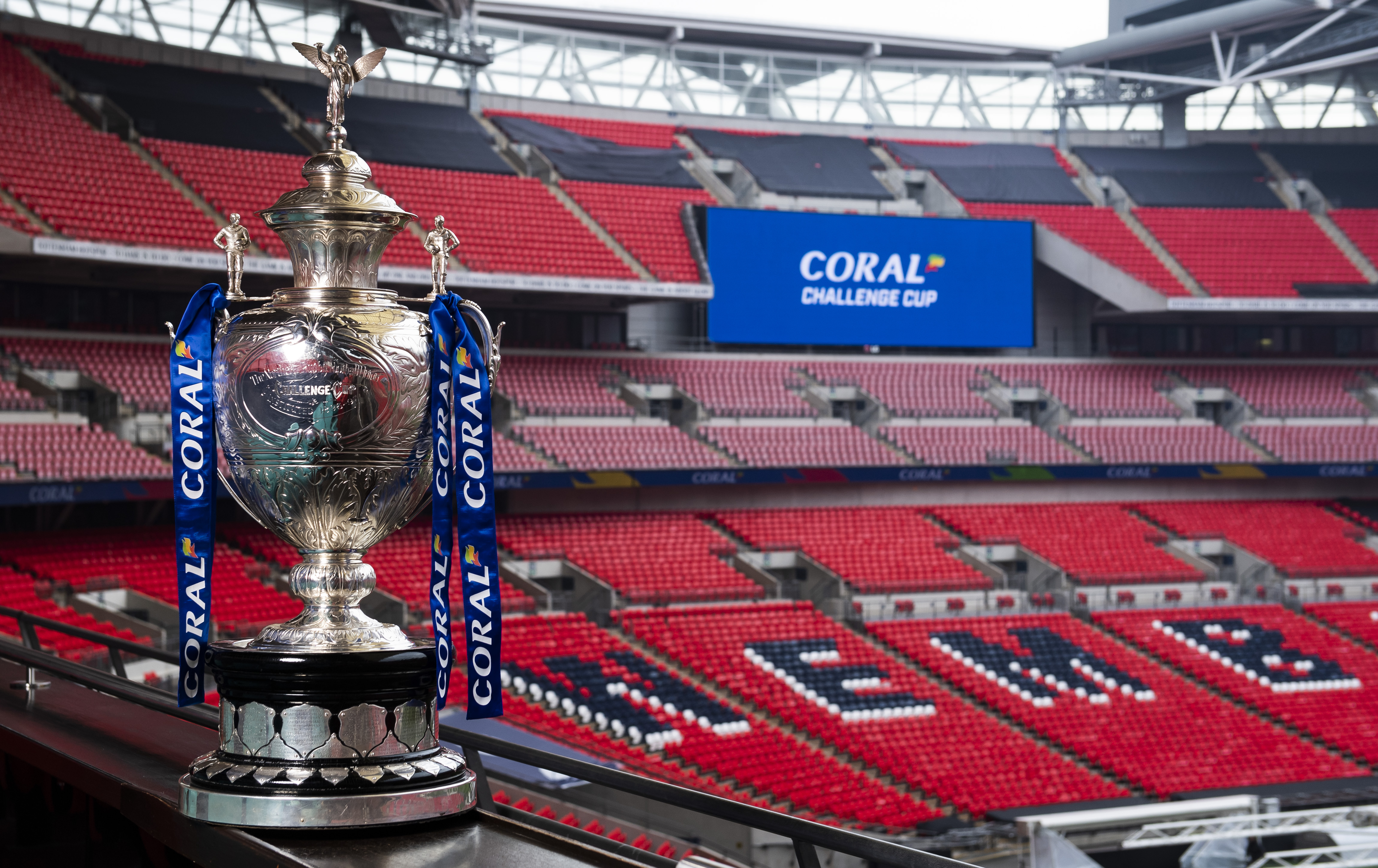 Crusaders travel to London Skolars in Challenge Cup third round