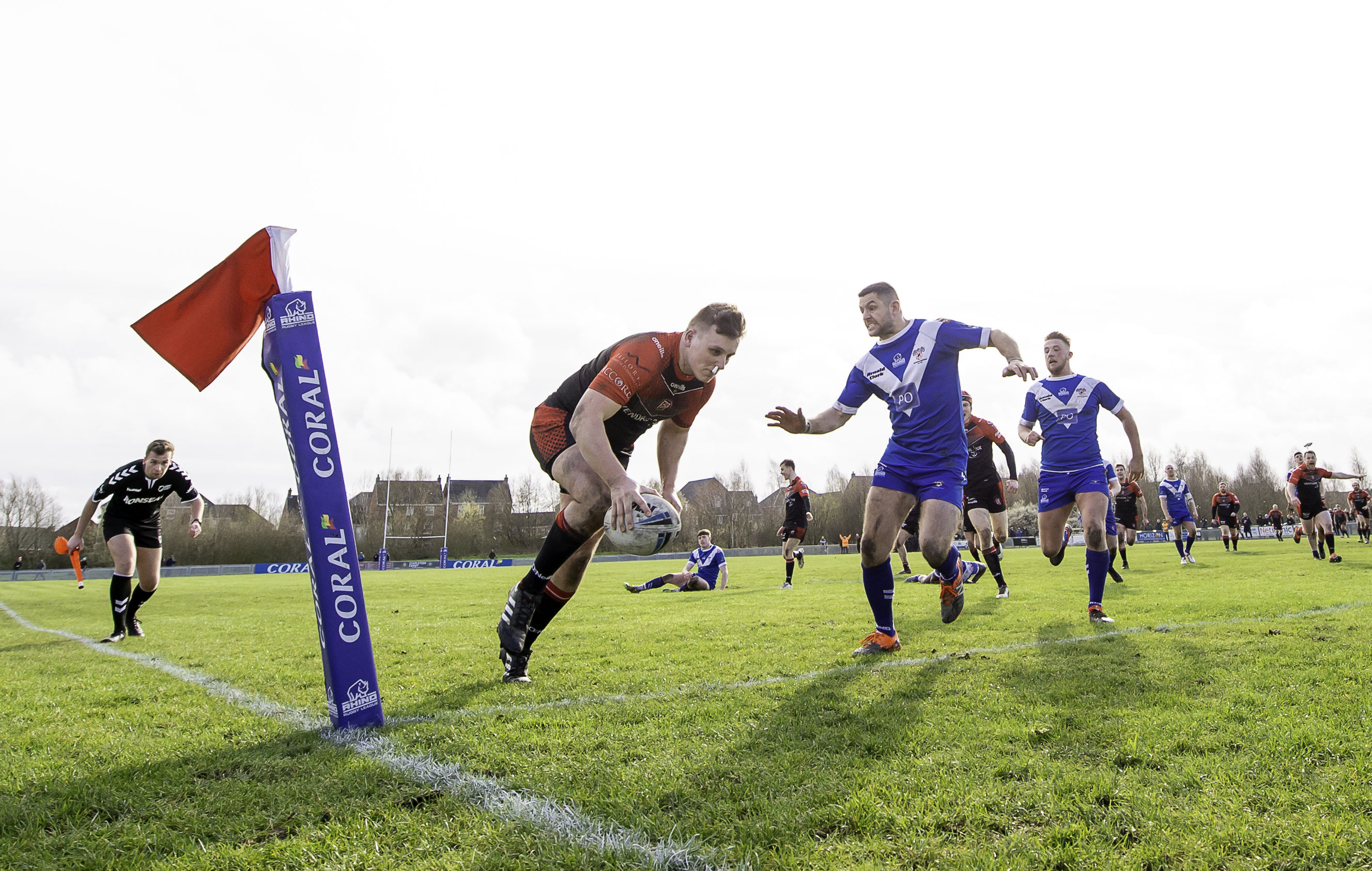 Preview: Thatto Heath Crusaders v North Wales Crusaders