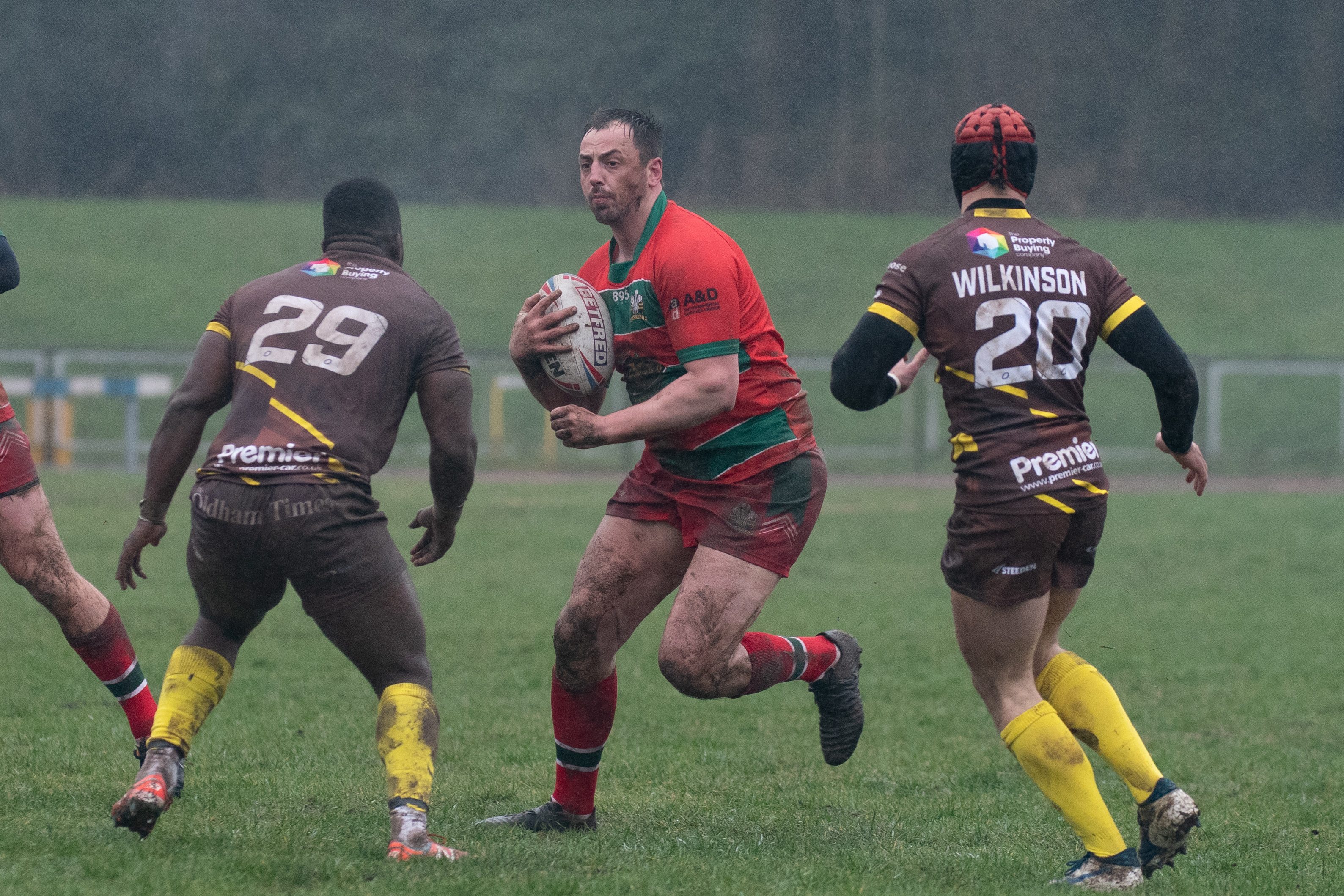 Preview: Oldham v North Wales Crusaders
