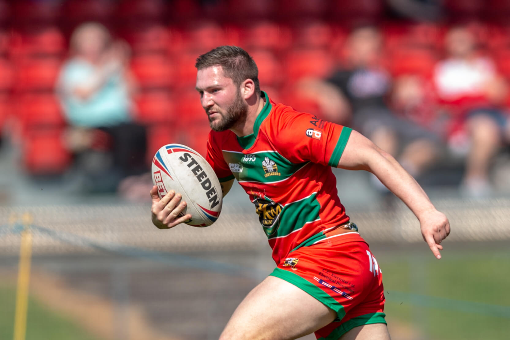 Preview: West Wales Raiders v North Wales Crusaders
