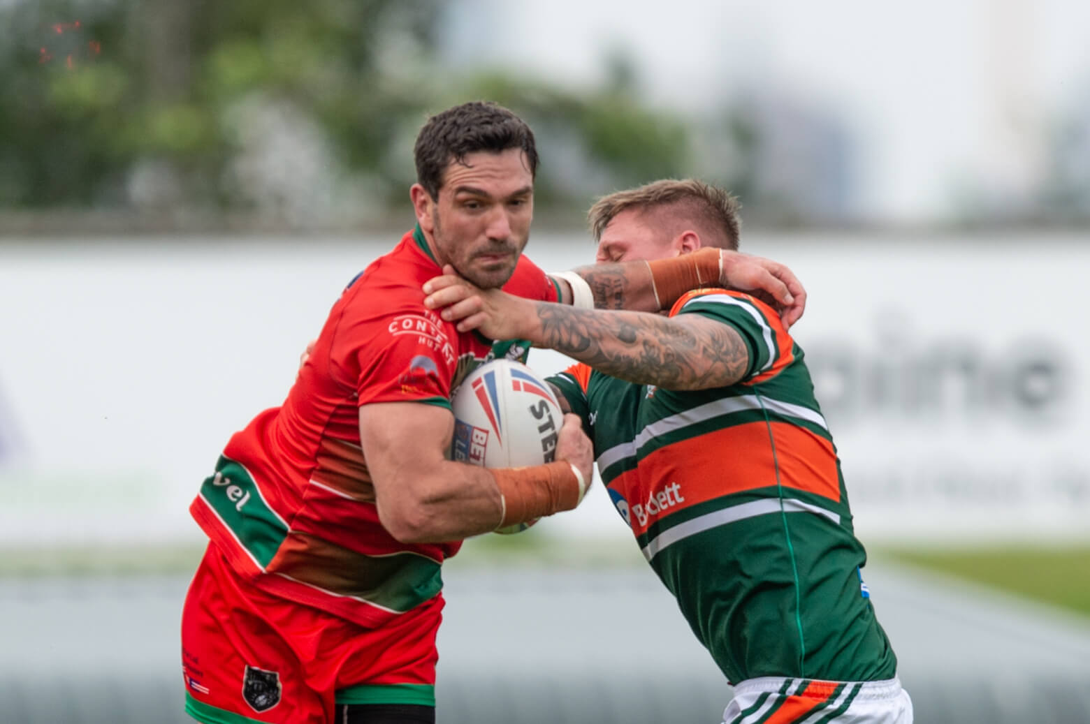 Preview: North Wales Crusaders v London Skolars