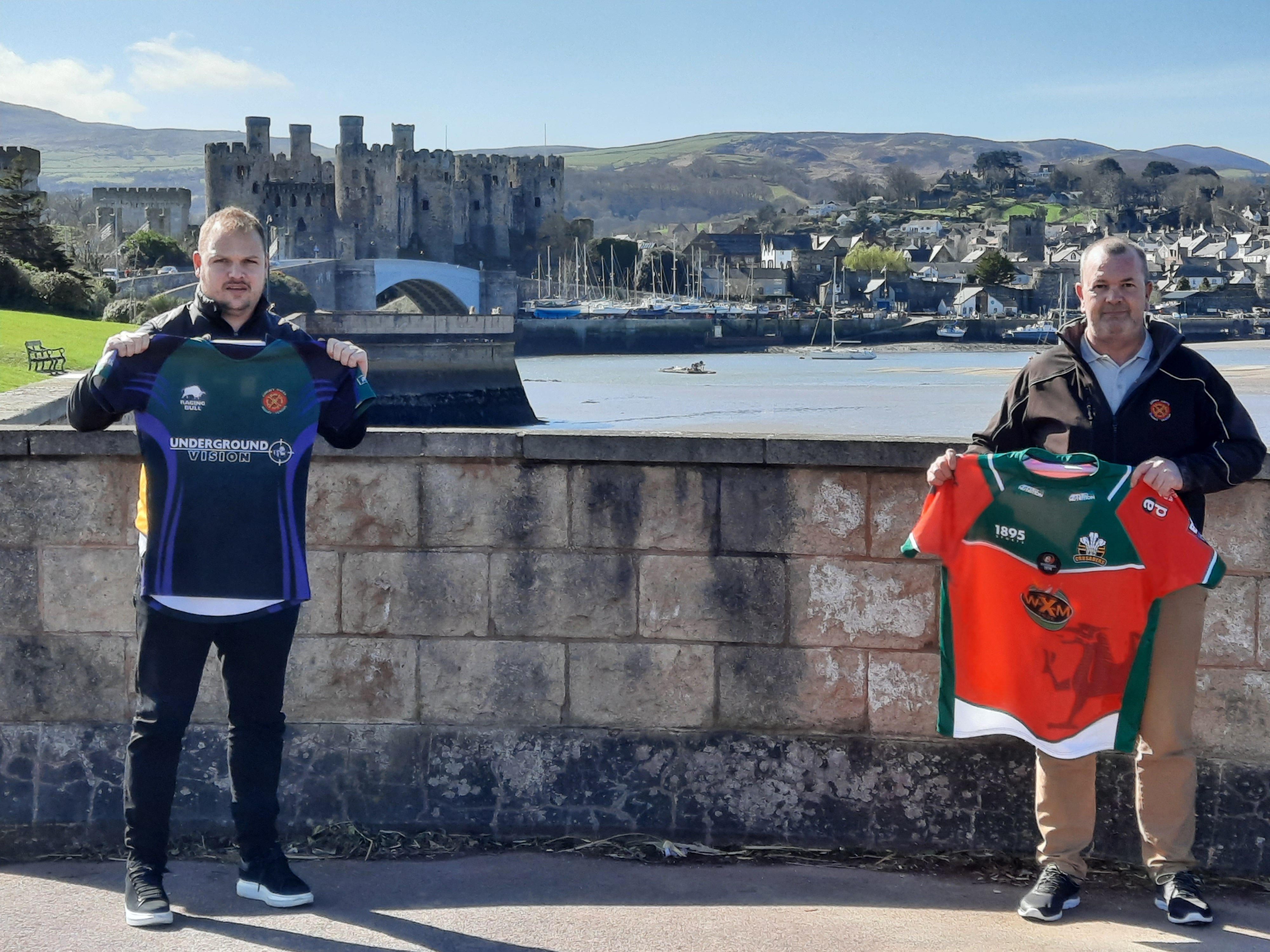 Conwy Celts make return to community game