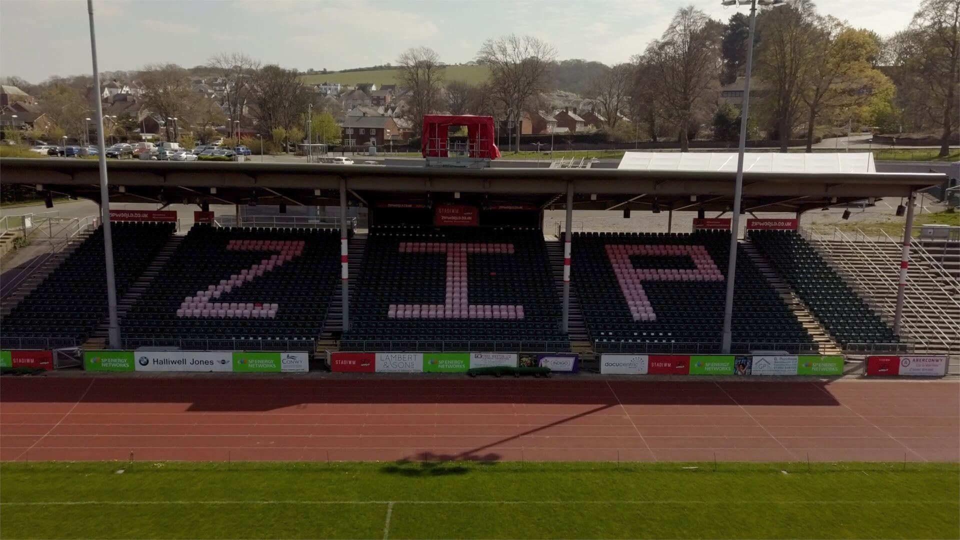 New home for Crusaders in 2021